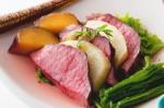 味わい深い島根和牛。調理方法などご要望にもお応えします。